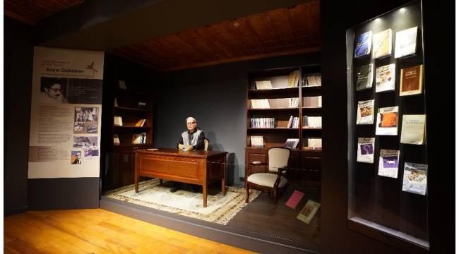 """Kahramanmaraş'ta """"Uluslararası Şiir ve Edebiyat Günleri"""" başlıyor"""