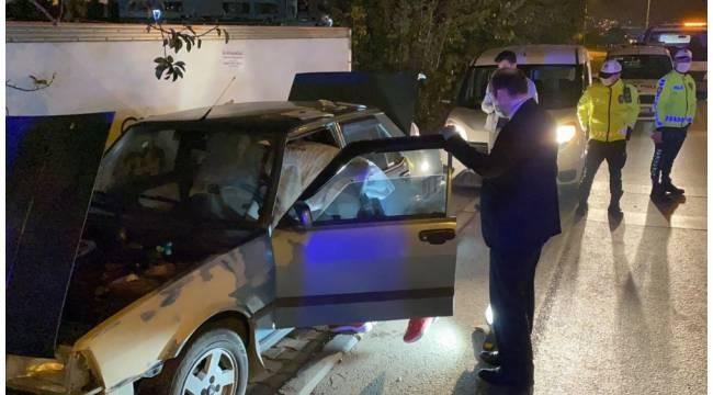 Karabük'te oto hırsızlığına 3 gözaltı