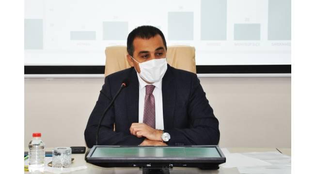 Kars Valisi Öksüz'den ara tatil uyarısı