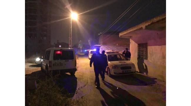 Kayseri'de bıçaklı kavga: 1 ağır yaralı