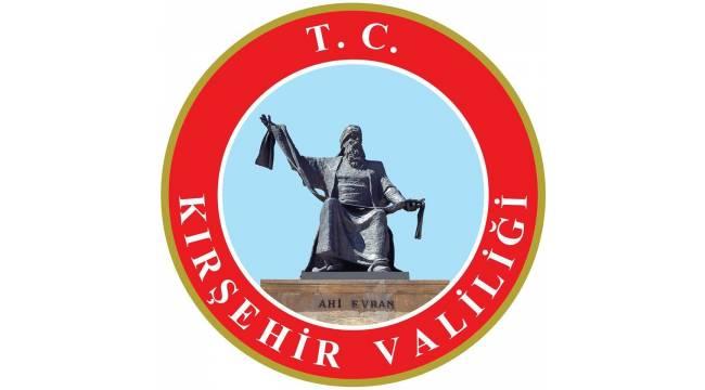 Kırşehir Valiliği Zirai Don uyarısı yaptı