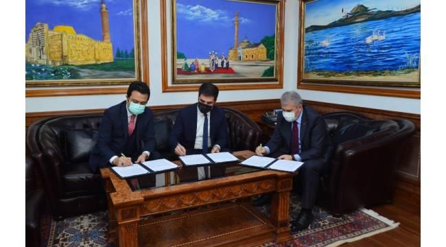 Kırşehir'de, jeotermal kaynaklar daha verimli kullanılacak