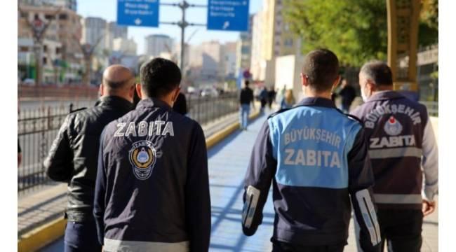 Kızıltepe'de korona virüs tedbirlerini ihlal eden iki işletme kapatıldı