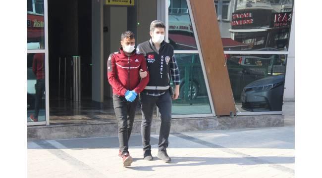 Kocaeli'de dolandırıcılık yapan sahte savcı Ankara'da yakalandı