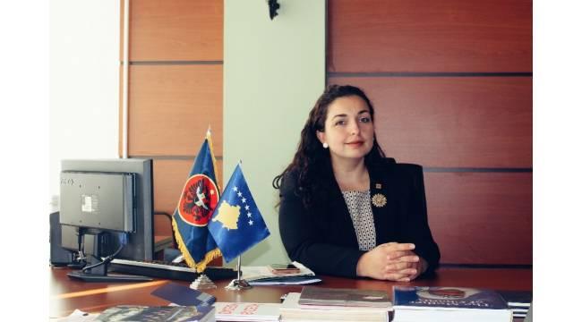 Kosova Meclis Başkanı Osmani Covid-19'a yakalandı