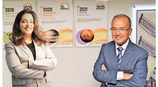 Küçükoğlu Holding bünyesinde endüstriyel psikolog istihdam edilmeye başlandı