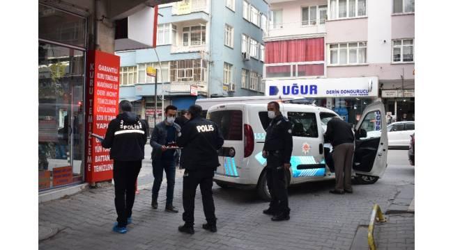 Malatya'da balkondan düşen kadın ağır yaralandı