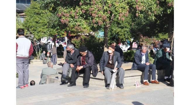 Malatya'da sigara yasağı olumlu karşılandı