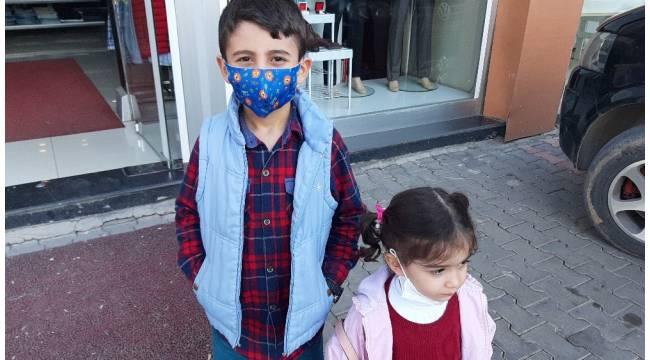 Mardin'de maske takmayanlar korona virüse davetiye çıkarıyor