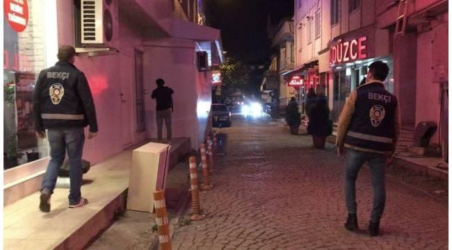 Maske takmayan gence 900 lira ceza kesildi