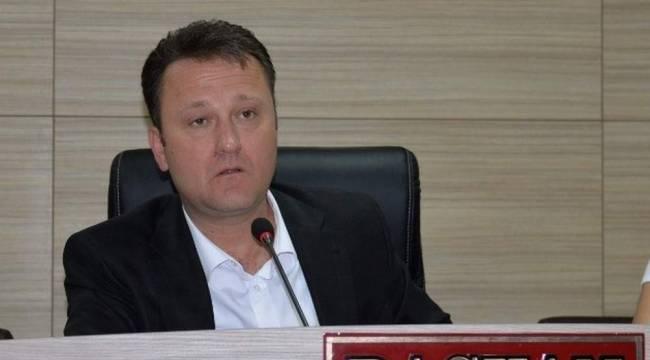 Menemen Belediyesine operasyon: Belediye Başkanı Serdar Aksoy ve 29 kişi hakkında gözaltı kararı