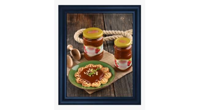 Merzifon'dan Rusya'ya marmelat ihracatı