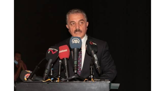 """MHP Genel Sekreteri Büyükataman: """"Kirli ilişkiler ağındaki aracıları çıkardığınızda FETÖ ile İP aynı masadadır"""""""