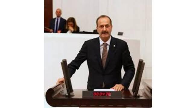 """MHP Milletvekili Osmanağaoğlu: """"Azerbaycan Türkünün sevinci bizim sevincimiz, gururu bizim gururumuzdur"""""""