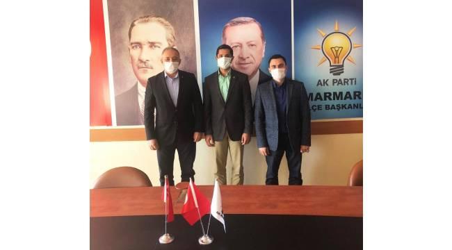 Milli binici Ak Parti'de siyaset kararı aldı