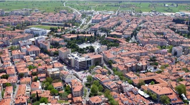 Muğla'da konut satışları istatistiklere göre yüzde 2,2 arttı