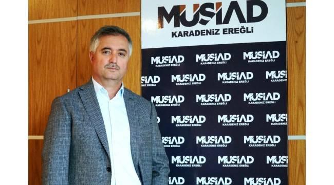 MÜSİAD EXPO 2020 Fuarına Kdz. Ereğli'den 4 firma katılıyor