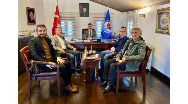 Pandemi sonrası Trabzon turizmi konuşuldu