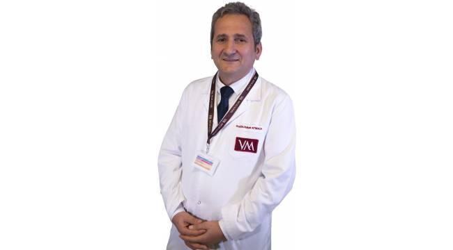 """Prof. Dr. Atmaca: """"Son 10 yılda diyabet oranı yüzde 100 arttı"""""""
