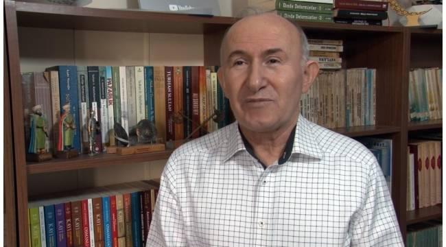 """Prof. Şimşirgil """"Azerbaycan-Ermenistan savaşının galibi Türkiyedir"""""""