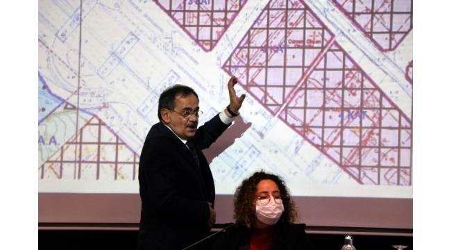 Samsun Büyükşehir Belediyesi Meclis Toplantısı