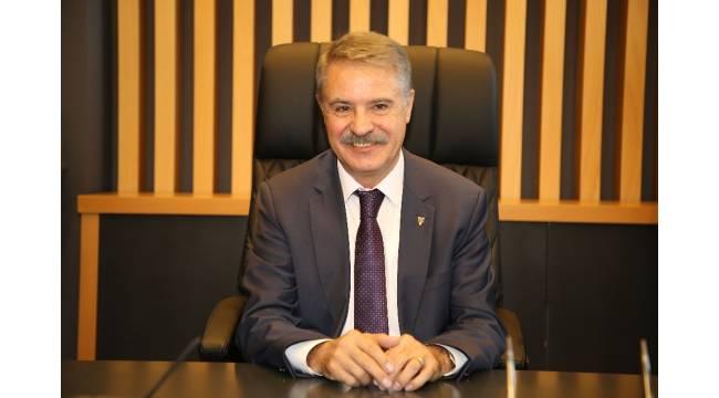 Samsun tiyatrolarının destek çağrısına Başkan Deveci kayıtsız kalmadı