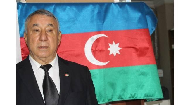 """Serdar Ünsal, """"Ermeniler yine kalleşlik yaparak çıktıkları evleri yakıyor"""""""