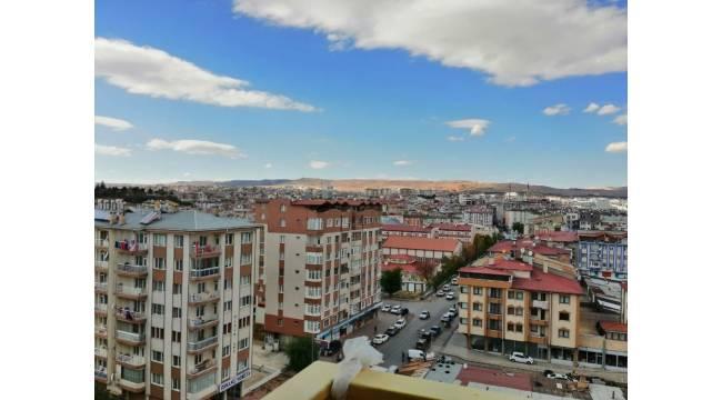 Sivas'ta konut satışı azaldı