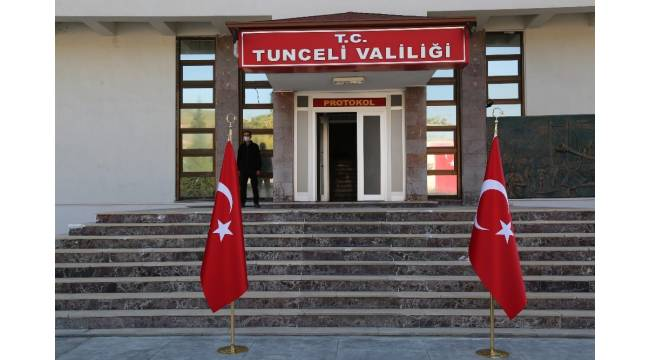 Tunceli'de Covid-19 tedbiri, eylem ve etkinlikler 15 gün süreyle yasaklandı