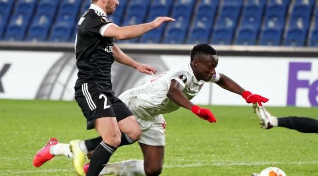 UEFA Avrupa Ligi: Karabağ: 2 - DG Sivasspor: 3