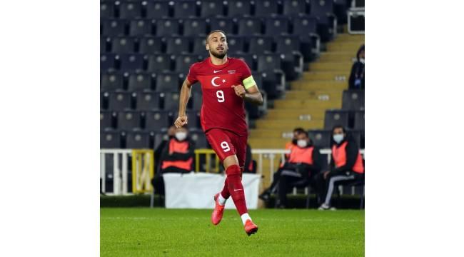 UEFA Uluslar Ligi: Türkiye: 3 - Rusya: 2