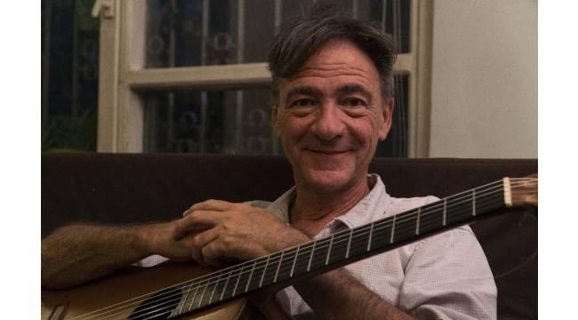 Uluslararası Antalya Gitar Festivaline doğru