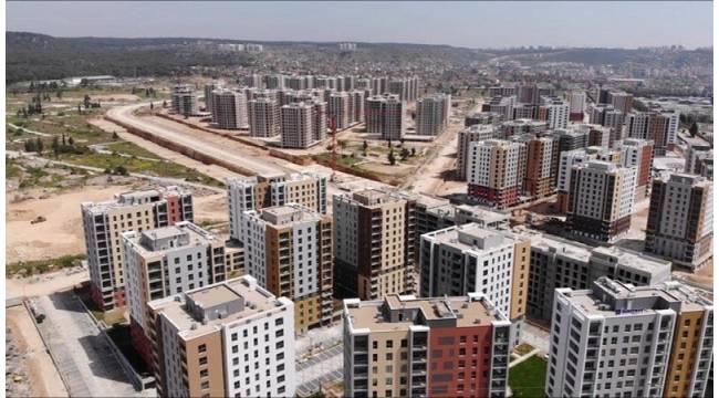 Antalya Yabancılara konut satışında ikinci sırada