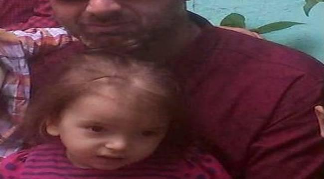 2 yaşındaki üvey kızını darp ederek öldüren şahsın yargılanmana devam edildi