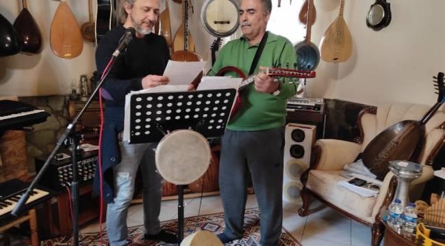 Aydın'dan TRT arşivine bir eser daha