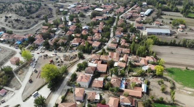 Burdur'da bir köy daha karantinaya alındı