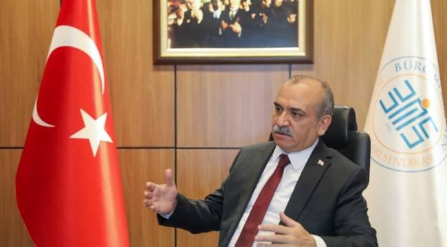 """Büro Memur-Sen Genel Başkanı Yazgan: """"Esnek çalışma uygulansın, yapılandırma uzatılsın"""""""