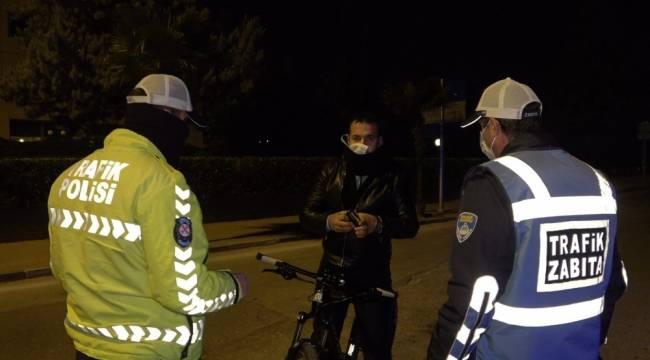 Gaziantep'te 56 saat sürecek sessizlik başladı