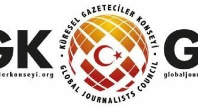 """KGK: """"Dünyada 489, Türkiye'de 15 gazeteci korona virüsten hayatını kaybetti"""""""