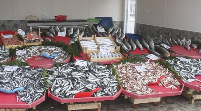 Komşularının 10 bin TL değerinde balığını çaldılar