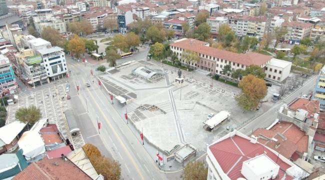 Malatya'da ceddeler drone ile denetleniyor
