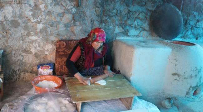 Malatya'nın organik lezzeti 'Bilik Ekmeği' korona mağduru