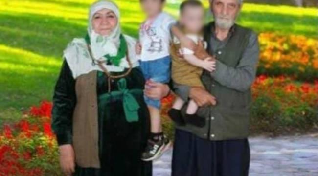 Mardin'de karı koca 2 saat arayla korona virüse yenik düştü