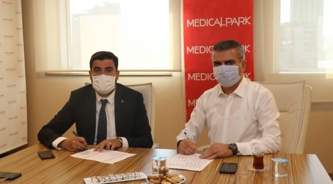 Medical Park Gaziantep Hastanesi'nden gazetecilere yüzde 20 indirim