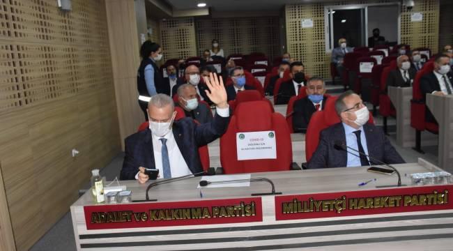 Menemen'de yeni tartışma Başkan Vekilliği seçimi mahkemelik oluyor