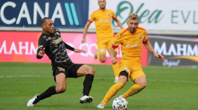 Pedro Henrique 2. golünü attı