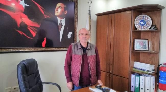 Zeytin üreticine 7 milyon 724 bin ödeme