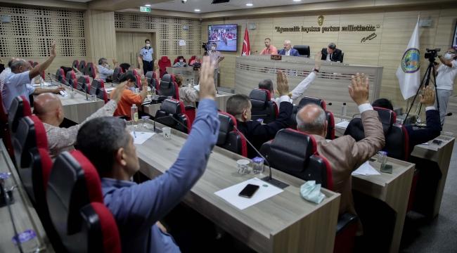 Menemen Belediye Başkan Vekili Pehlivan'ın baraj hayali: Ankara'yı mesken tutacağım