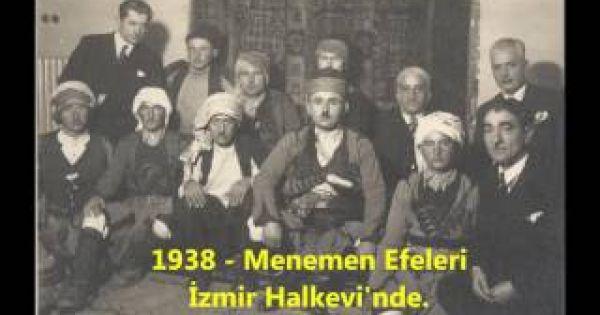 Menemen Tarihi Fotoğraf Videosu