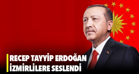 Cumhurbaşkanı Erdoğan İzmir'de Menemen - Aliağa - Çandarlı Otoyolu Açılışında Konuştu